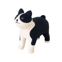 T-LAB [LOT04] POLEPOLE BOSTON TERRIER