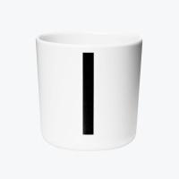 디자인레터스 멜라민 컵 I