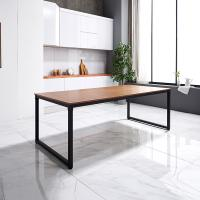 라피루 와이드 6인 식탁 테이블 2100