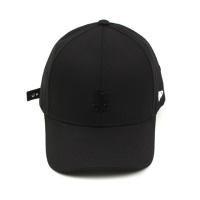 BK Metal Thunder Black Ballcap