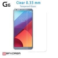 LG G6 액정보호강화유리 1+1