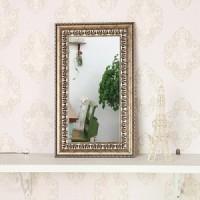고급 소품 미니거울-J5524-3(거울 20x40cm)