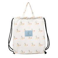 [YIZI]Multi Eco Bag - White