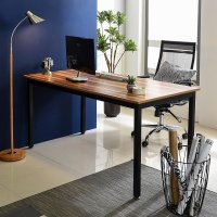 T5 철제프레임 1500X800 책상 테이블