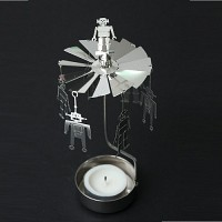 ROTARY CANDLE HOLDER ROBOT[캔들홀더]