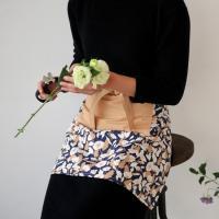 Half apron : standard - 04 Allure