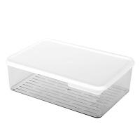 시스템 냉장고정리 보관용기 4호 1200ml [K004]