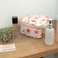 Floral Mini Pouch