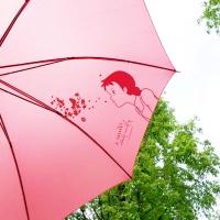 빨강머리앤 자동장우산(6color)