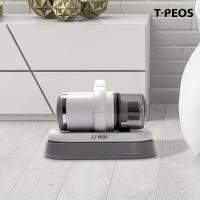 티피오스 무선 침구청소기 TVC-3000 강한흡입 UV살균