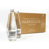 영국 탄산수 헤로겟 (Harrogate) 330ml-Pack of 24(1Box)