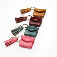REAL MINI TASSEL WALLET_MINI