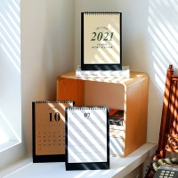 2021 워너디스 클래식 데스크 캘린더_A5(세로형)