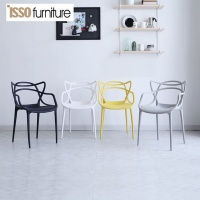 핫한 아이템 파스텔 디자인 의자