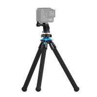 고폴 FLEXBASE 12인치 유연한 삼각대 / 스마트폰, 고프로, 미러리스 카메라용
