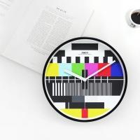 [시우아트] 모노 무소음 벽시계