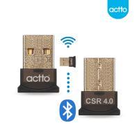actto 엑토 큐 블루투스 4.0 USB 동글 BTR-01