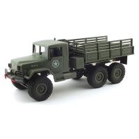 1/16 6x6 군용트럭 RC(CBT768956KH)무선조종 육공트럭