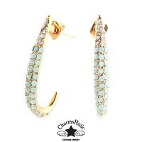 earring series ckr007