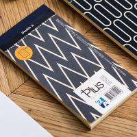 더블에이 플러스 Easy&Light 메모패드 60매