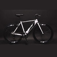 2015년 스팩트 시마노 7단 하이브리드 자전거