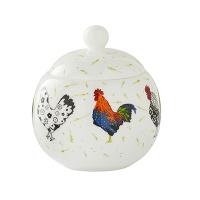 [울스터위버스] 루스터 닭(Rooster) 슈가볼