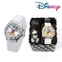 [Disney] 디즈니 미키 아동 젤리 손목시계 (MK1103)