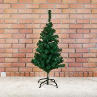 크리스마스 트리 [그린/PVC] 100cm