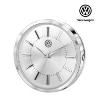 폭스바겐 클립 접착식 차량용 시계 VW-TIG-SV