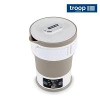 트룹런던 여행용 전기포트 JB-SP100 베이지 0.6L