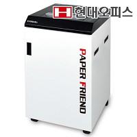 국산 대형 문서세단기 PK-2900 /B4세단
