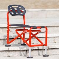 높이 조절 낚시 의자 좌대 기본