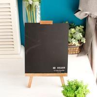 이젤 칠판 보드 블랙보드 디자인 인테리어 추카