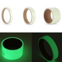 야간 빛 반사 야광 시트지 스티커 테이프 1cm (3m)