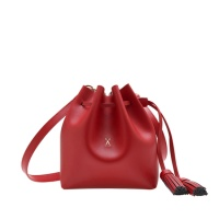 OZ Bucket Bag S Scarlet Red(Grey)