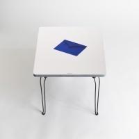 라미나 포터블테이블 | 신새벽 에디션 art no.002