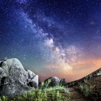[챔버아트] A5146 밀키웨이의 은하수 500조각 퍼즐