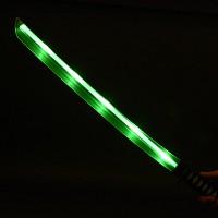 LED 닌자칼 (그린)