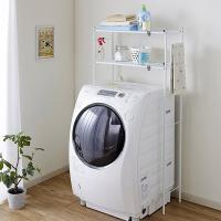 헤이안신도 세탁기선반 TLR-1