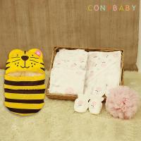 [CONY]출산준비물6종세트(딸기출산5종+티티보낭)