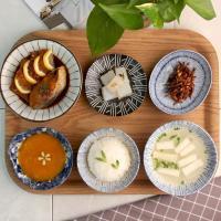 일본식기 제이스타일 반상세트