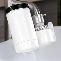 전기 순간온수기 미리내 따수와 화장실온수기 샤워기