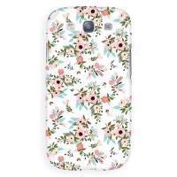 [테마케이스] Floral Garden 1 (갤럭시S3)