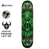 [Darkstar] ROADIE GREEN SL DECK MID 7.5 (미드사이즈)