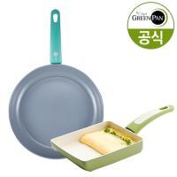 [그린팬 6월특가 행사] IH인덕션가능 30팬+계란말이팬
