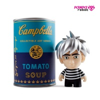 앤디워홀 WARHOL SOUP CAN MINI SERIES (1701015)
