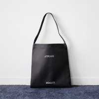 ShoulderBag-Charcoal