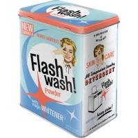 노스텔직아트[30124] Flash Wash