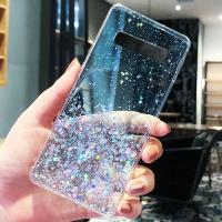 아이폰xr xs max 7 8+ 블링 글리터 투명 젤리 케이스