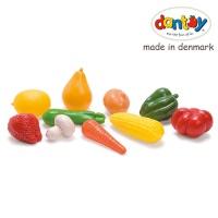 과일 채소 세트